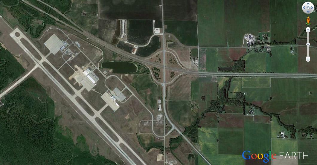 Midamerica-Airport-Google-Aerial